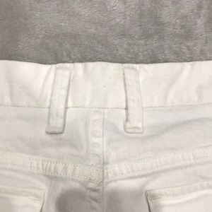Lucky Brand Jeans - Lucky Brand Sweet Crop Jeans